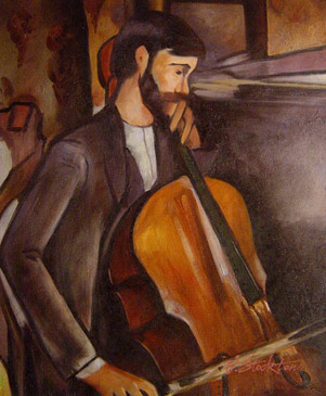 Modigliani,