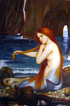 Waterhouse,