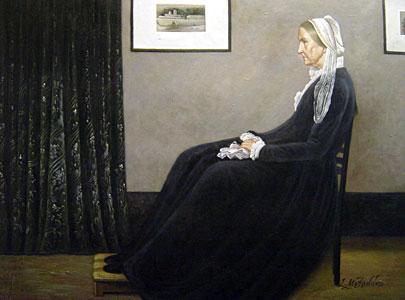 Whistler,