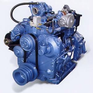 5.3L Natural Gas Engine
