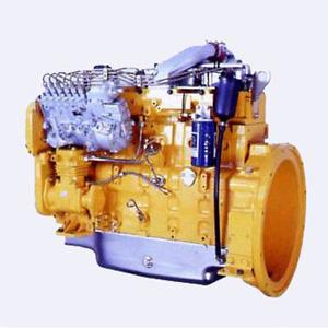 D9 Diesel Engine