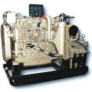 D683 PROPULSION ENGINE