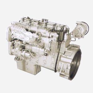 6C Diesel Engine for Trucks