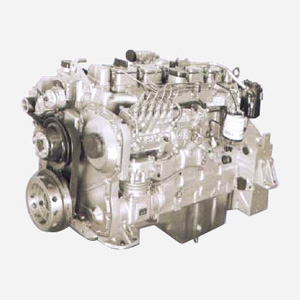 6CL Diesel Engine for Trucks