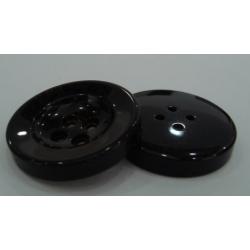 resin button polyester button