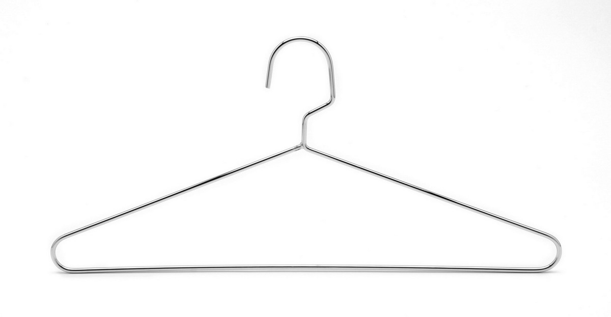 Metal Top Hanger