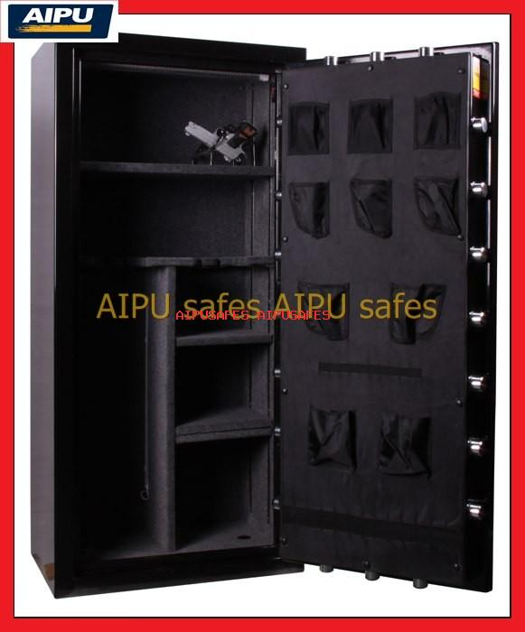 GS5928E-247-01,Fire Proof Gun Safes