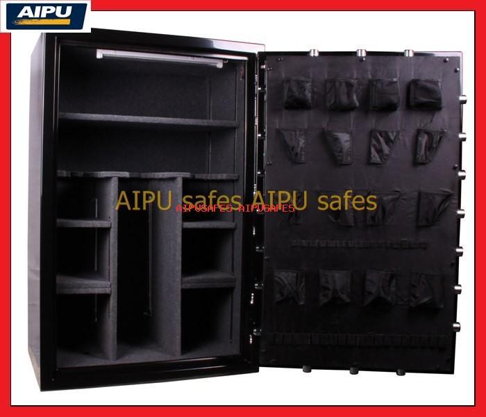 GS5939E-247-02,Fire Proof Gun Safes