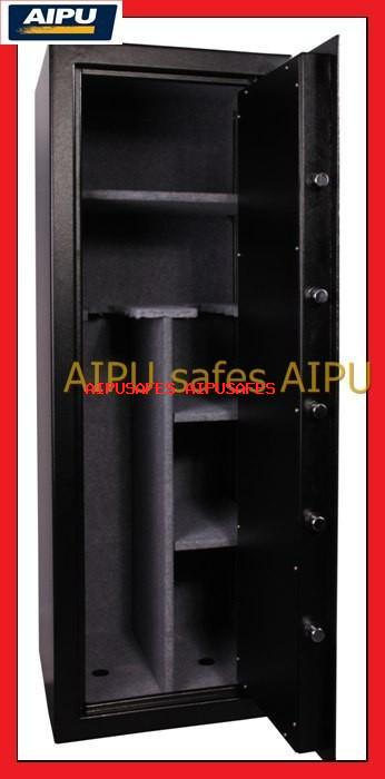 Gun Safe Fireproof Panels : Gun none fireproof safe box nfg c
