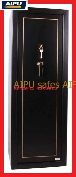 20 gun storage metal gun cabinets NFG5520K263-20G