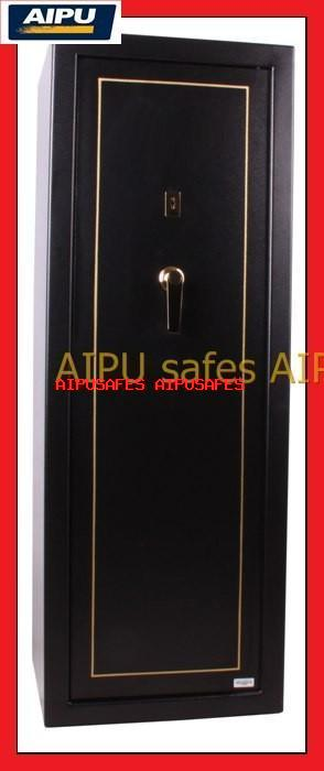All shelf style cheap gun safes NFG5520K263-AS