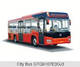 City Bus GTQ6107E3GJ3