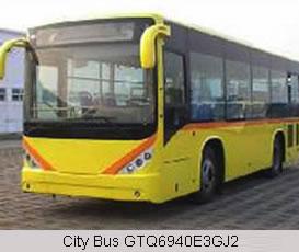 City Bus GTQ6940E3GJ2