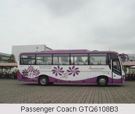 Passenger Coach GTQ6108B3