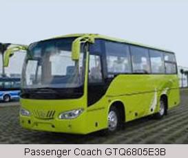 Passenger Coach GTQ6805E3B