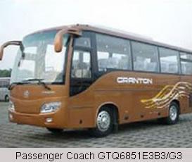 Passenger Coach GTQ6851E3B3/G3