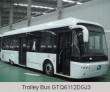 Trolley Bus GTQ6112DGJ3