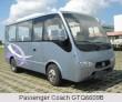 Passenger Coach GTQ6609B