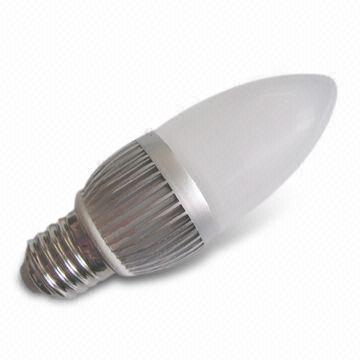 E27 LED bulbs  BT1002