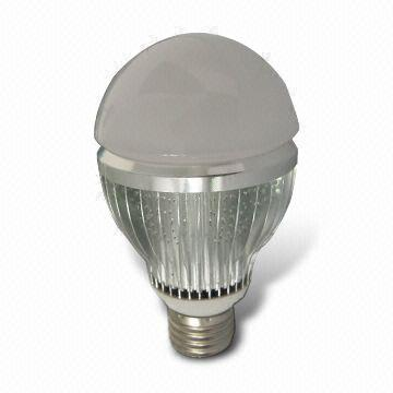 E27 LED bulbs BT1007