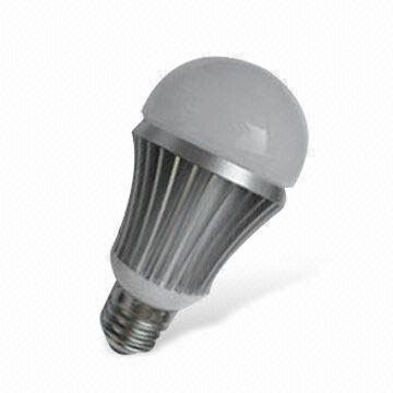 E27 LED bulbs BT1008