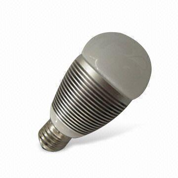 E27 LED bulbs BT1012