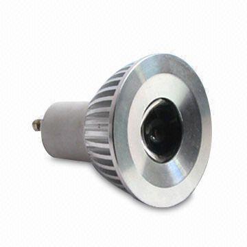 GU10 LED bulbs GR02