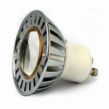 GU10 LED bulbs GR03