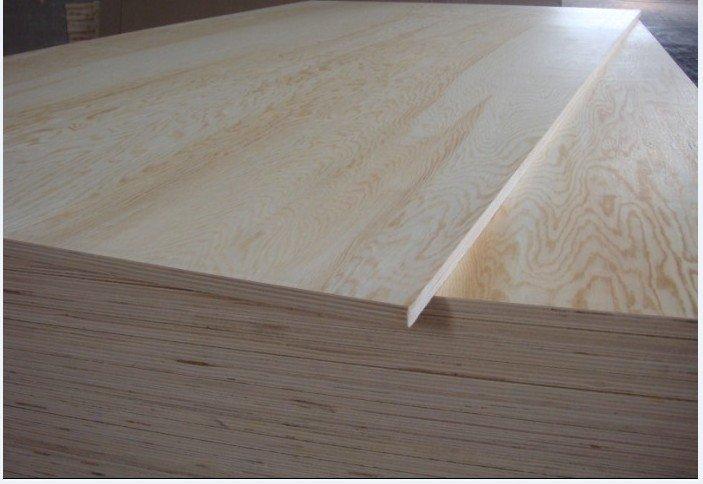 Furniture Pine Plywood