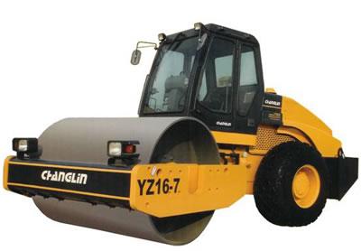 Road Roller YZ16-7