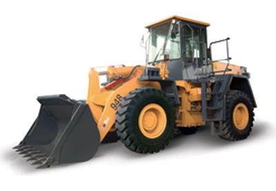 Wheel Loader 948