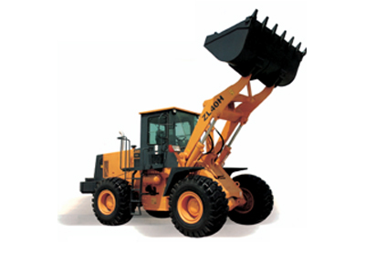 Wheel Loader ZL40H