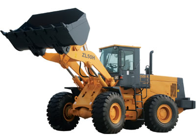 Wheel Loader ZL50H