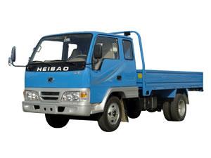 Light Truck HFJ1034PLV