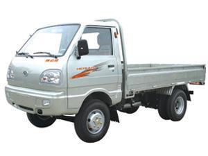 Small Truck HFJ1027DE1GV
