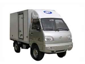 Van Truck HFJ5020XXYWGV