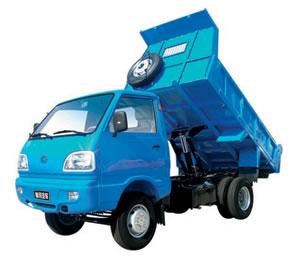Dump Truck HFJ3023V