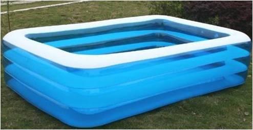Big baby swim pool