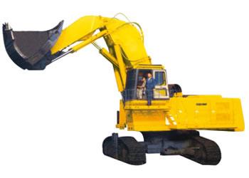 CED10007 Hydraulic Excavator