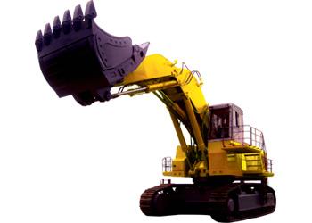 CED12507 Hydraulic Excavator