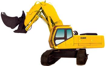 CED4605 Hydraulic Excavator