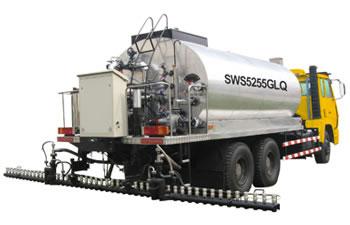 Asphalt Distributor SWS5