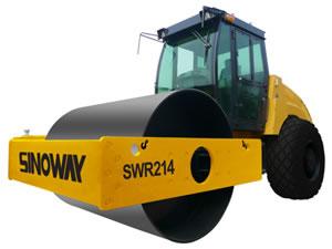 Road Roller  SWR214H