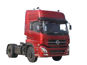 DFL4180A2 Truck Tractor