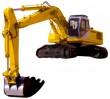 CE4005 Hydraulic Excavator