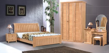 High Quality Oak Bedroom Suite Manufacturers High Quality Oak Bedroom Suite Exporters High