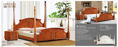 new design solid wood bed furniture manufacturers new design solid