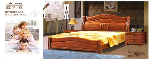 Home Furniture Bed solid wooden bed in home furniture manufacturers,solid wooden bed