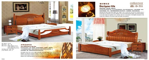 wood bed designs with price