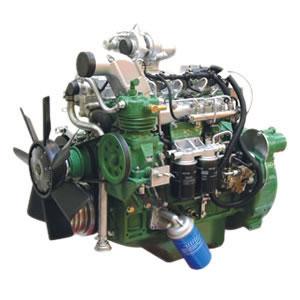 4DF3 Diesel Engine